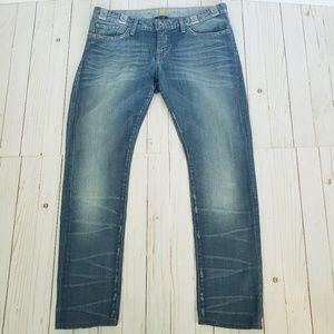 Lucky Brand Riley Skinny Jeans 8/ 29